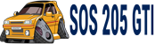 SOS 205 GTI